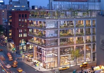 300 Lafayette Street, New York