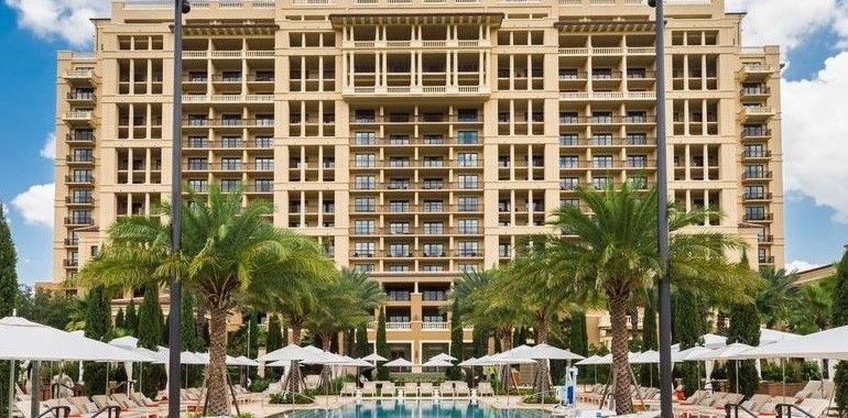 Four Seasons Resort Orlando at Walt Disney World Resort, Florida