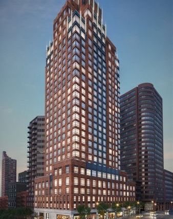 The Kent at 200 East 95th Street, New York