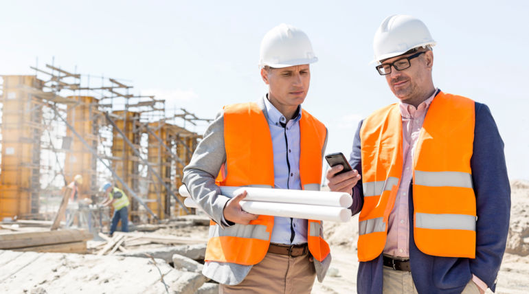 Shaping the Construction Industry with Data as the Universal Tool