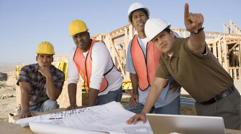 Improving Safety by Improving Communication on Construction Sites