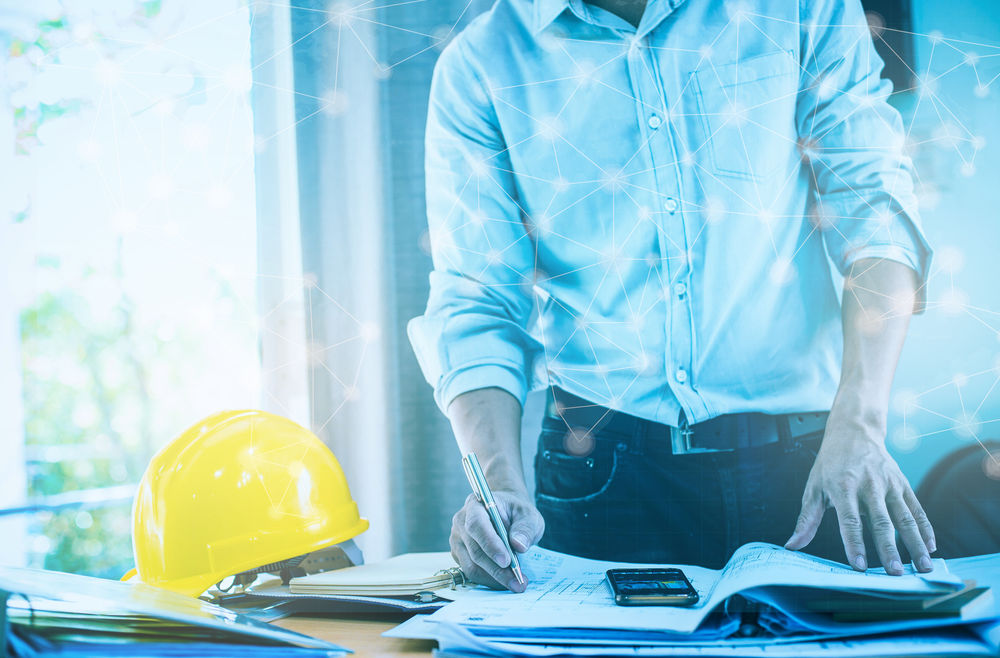 Two Construction Industry Risks: Workforce Shortage and Change Itself